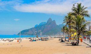 كورونا يغلق شواطئ ريو دي جينيرو