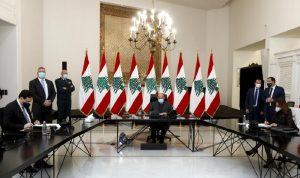 عون: 50 مليار ليرة من موازنة الرئاسة للمتضررين من انفجار المرفأ
