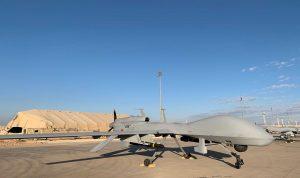 """""""بوينغ"""" تعلن نجاح مقاتلة مسيرة في اختبار الطيران الأول لها"""