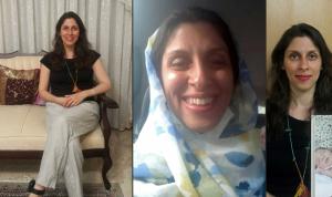 """بريطانيا: محاكمة إيران لنازنين زاغري-راتكليف """"غير مقبولة"""""""
