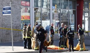 كندا… مقتل 4 أفراد من عائلة مسلمة بحادث دهس متعمد!