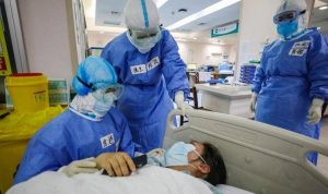 """""""الصحة العالمية"""": للتدقيق في أنشطة مختبرات صينية"""