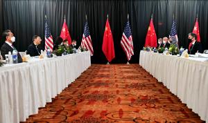 الولايات المتحدة: لا تصعيد عسكريًا مع الصين