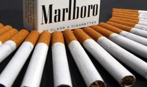 السجائر الجزائرية تكبد فرنسا خسارة 500 مليون يورو سنويا!