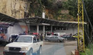 دوريات للأمن العام على محطات المحروقات في الضنية