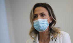 طبيبة من أصول عربية ترفض تولي وزارة الصحة في البرازيل