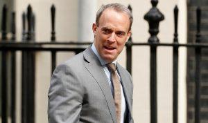 بعد العقوبات الصينية.. بريطانيا تستدعي سفير بكين