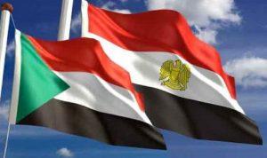 اتفاقية بين مصر والسودان للتعاون العسكري