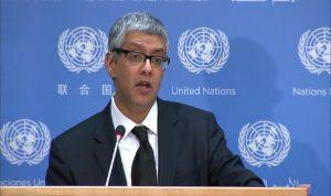 الأمم المتحدة ترحّب بمبادرة السعودية لإنهاء حرب اليمن