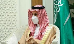 السعودية: إيران تنفذ خطة تغيير طائفي وسكاني في سوريا