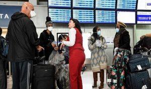 فرنسا: تخفيف قيود كورونا على السفر الدولي