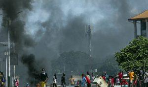 مقتل 20 شخصًا على الأقل بانفجار في غينيا الاستوائية