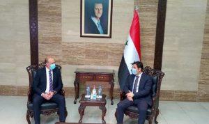 الأوكسيجين… النظام السوري منع تصديره إلى لبنان قبل عراضة النجدة!