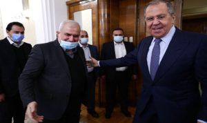 """لماذا موسكو دعت """"الحزب"""" وليس إيران؟"""