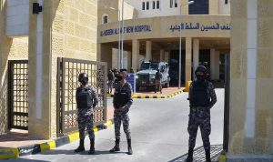 ما جديد ملف قضية مستشفى السلط في الأردن؟