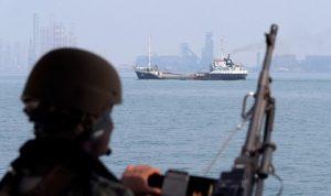 استهداف السفن.. حرب باردة جديدة بين إيران وإسرائيل