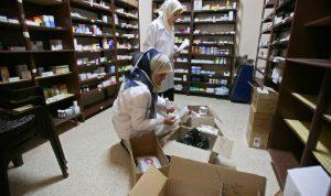"""تحذيرات من """"منتجات بيولوجية"""" إيرانية في لبنان"""