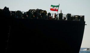 """طهران: سفينة تجارية تعرّضت لـ""""هجوم إرهابي"""" في المتوسط"""