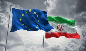 إيران: سنفرض عقوبات على الاتحاد الأوروبي