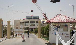 """""""طن من المتفجرات""""… إحباط عملية إرهابية في بغداد!"""