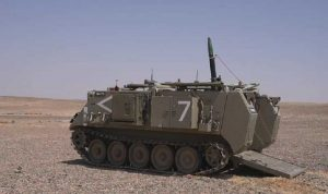 إسرائيل ترفض شنّ عملية عسكرية على غزة