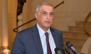هاشم: متمسكون بإجراء الانتخابات