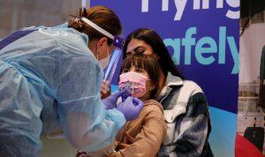 ألمانيا تخطط للبدء بتطعيم الأطفال ضد كورونا