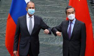 روسيا والصين: نرفض العقوبات الغربية أحادية الجانب