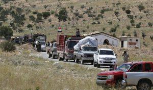 تهريب المحروقات إلى سوريا مستمر!