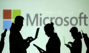 مايكروسوفت تحذر من شبكة قرصنة صينية