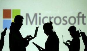 """قراصنة استغلوا خللا بتطبيق """"مايكروسوفت"""" لاستهداف مجموعات"""