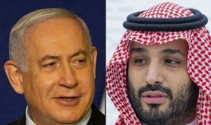 لقاء بين نتنياهو وبن سلمان الخميس؟