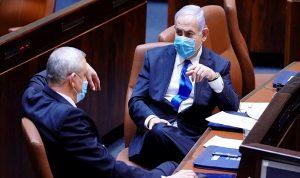 غانتس يحذر إسرائيل من تداعيات فوز نتنياهو