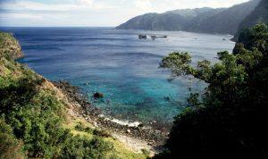 بقوة 5.5 درجة.. زلزال يضرب قرب سواحل نيوزيلندا