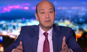 """بالفيديو… عمرو أديب عن إشكال الحليب: """"مش حرام لبنان؟"""""""