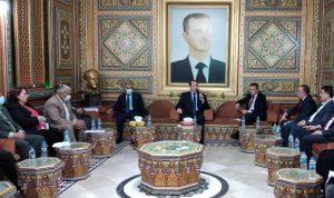 """ماريرو: سنطالب الدول باستعادة """"دواعشهم"""" من سوريا"""