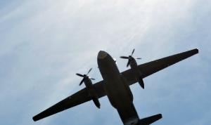 سقوط طائرة مسيرة وسط إيران