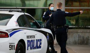 إصابة 7 أشخاص بإطلاق نار في مدينة ميامي