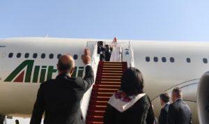 الرئيس العراقي: زيارة البابا ستبقى خالدة في قلوب العراقيين