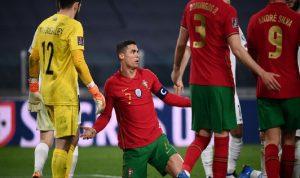 بداية مثالية لبلجيكا ومتواضعة للبرتغال بتصفيات المونديال