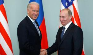 البيت الأبيض: الاجتماع مع بوتين خطوة إيجابية لتحقيق الاستقرار