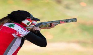 أولمبياد طوكيو: راي باسيل تقاتل لتأهل صعب إلى النهائيات