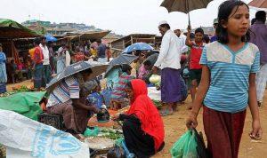 الهند تبدأ حملة ترحيل للاجئي الروهينغا