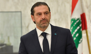 الحريري: كلام وهبة لا يمت للعمل الدبلوماسي بأي صلة