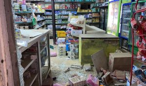 في السعودية… 5 جرحى بشظايا مقذوف حوثي (صور)