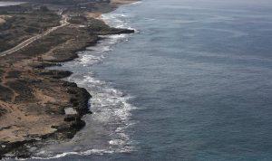 موجات جديدة من تلوث القطران تجتاح شواطئ لبنان!