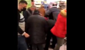 بالفيديو: الزيت المدعوم يُفجر إشكالاً في السوبرماركت!