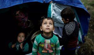 تحذير من كارثة إنسانية في سوريا!