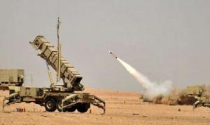 """""""التحالف"""" يعترض 8 طائرات مسيرة و3 صواريخ حوثية"""