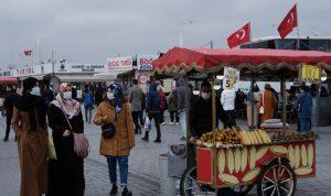 تركيا تمر بأصعب مرحلة منذ اندلاع كورونا!